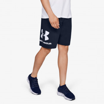 UNDER ARMOUR kratke hlače STYLE COTTON GRAPHIC