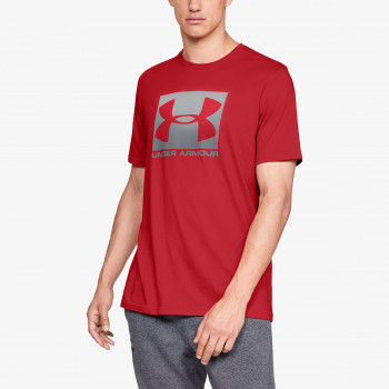UNDER ARMOUR majica kratkih rukava BOXED SPORTSTYLE SS