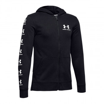 RIVAL FULL ZIP HOODY
