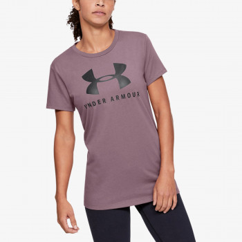 UNDER ARMOUR majica kratkih rukava GRAPHIC SPORTSTYLE CLASSIC