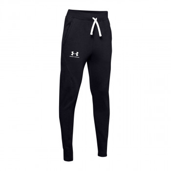UNDER ARMOUR hlače RIVAL SOLID JOGGER
