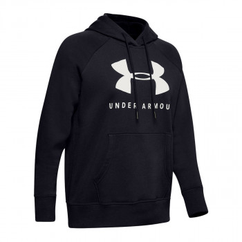 UNDER ARMOUR majica s kapuljačom RIVAL FLEECE SPORTSTYLE GRAPHIC
