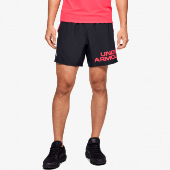 UNDER ARMOUR  shorts M UA Speed Stride 7'' Graphic Short