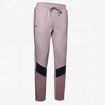 UNDER ARMOUR donji dio trenirke DOUBLE KNIT