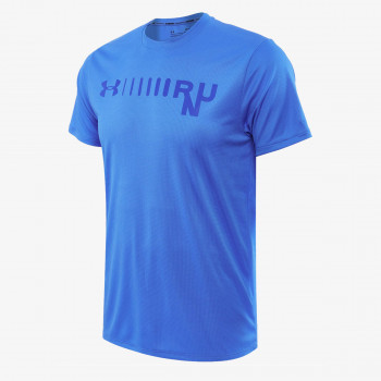 UNDER ARMOUR t-shirt M Speed Stride Graphic