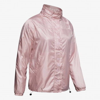 Athlete Recovery Woven Iridescent Jacket