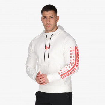 UNDER ARMOUR majica s kapuljačom Summit Knit