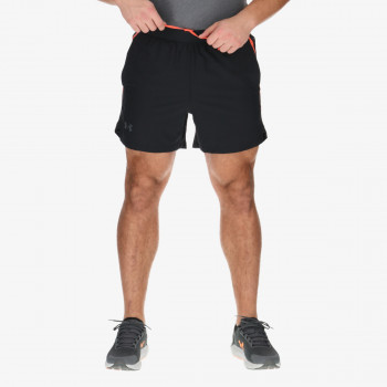 UNDER ARMOUR shorts LAUNCH SW 5