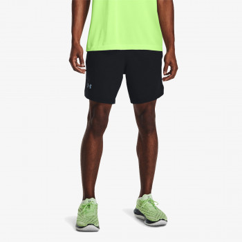 UNDER ARMOUR shorts LAUNCH SW 7 2N1