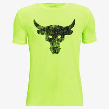 UNDER ARMOUR dječji t-shirt PROJECT ROCK BRHMABULL SS