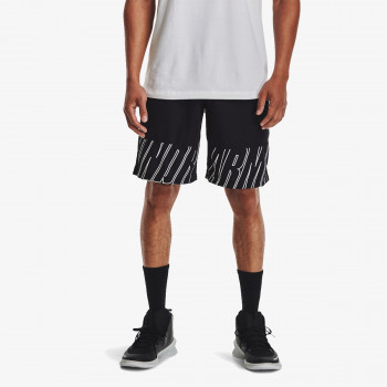 UNDER ARMOUR shorts BASELINE SPEED 10
