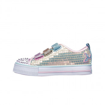 SKECHERS dječje tenisice TWINKLE LITE-MERMAID MAGIC