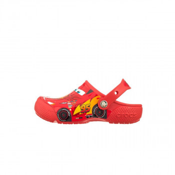 CROCS sandale  FUN LAB CARS 3 MOVIE CLOG ABSTRACT