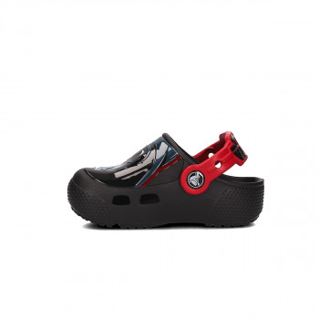 CROCS sandale FUNLAB LIGHTS DARTH VADER BLACK
