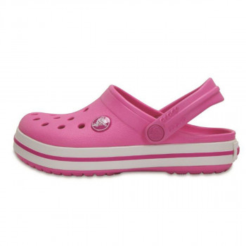CROCS sandale CROCBAND CLOG K PARTY PINK