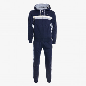 CHAMPION trenirka HOODED FULL ZIP SUIT