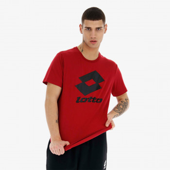 LOTTO t-shirt SMART II TEE JS