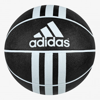 adidas lopta 3 STRIPES RUBBER BASKETBALL