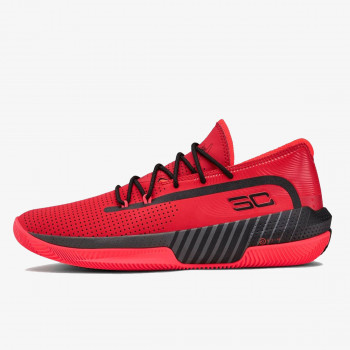 UNDER ARMOUR tenisice UA SC 3ZER0 III