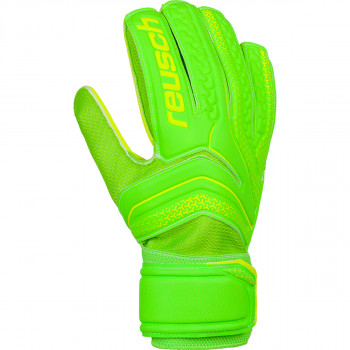 REUSCH golmanske rukavice SERATHOR GREEN/YELLOW