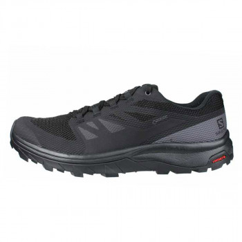 OUTLINE GTX® Black/Phantom Magnet