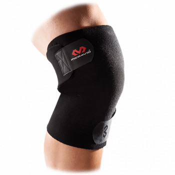 MC DAVID fitness oprema KNEE WRAP