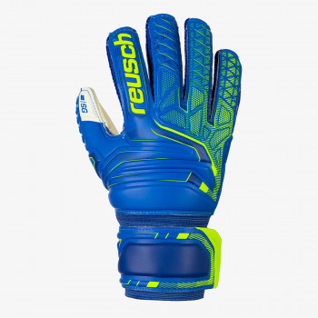 REUSCH golmanske rukavice ATTRAKT SG FINGER SUPPORT 4940
