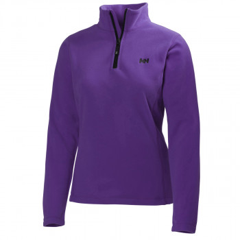 HELLY HANSEN fleece W DAYBREAKER 1/2 ZIP