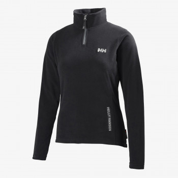 HELLY HANSEN fleece W DAYBREAKER 1/2 ZIP FLEECE
