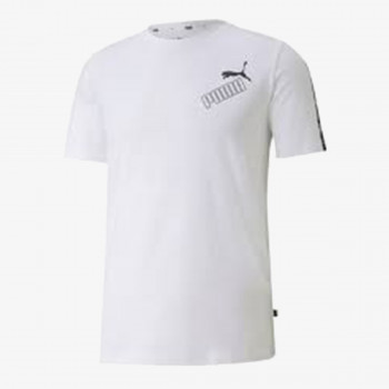 PUMA  t-shirt AMPLIFIED Tee