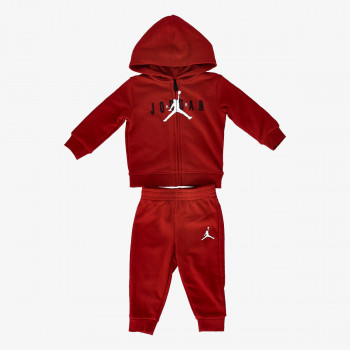 JDB JUMPMAN AIR FZ FRENCH SET