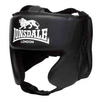 LONSDALE fitness oprema PRO TRAINING HEADGUARD