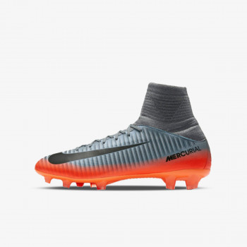 NIKE dječje kopačke JR MERCURIAL SUPERFLY V CR7 FG