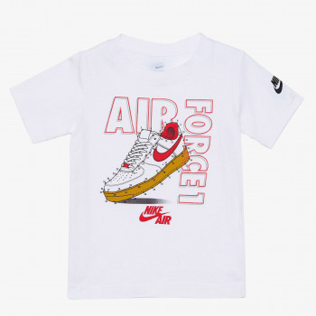 NIKE dječja t-shirt NKB AF1 CONNECT THE DOTS SS TE