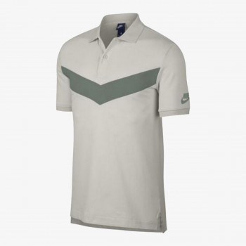 NIKE polo majica M NSW SS MATCHUP CHVRN