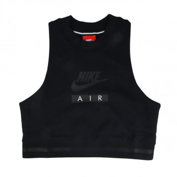 NIKE majica kratkih rukava W NSW TOP CROP AIR