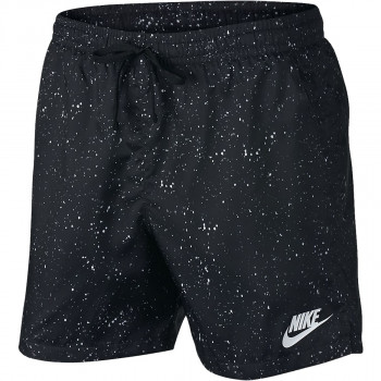NIKE shorts M NSW  WVN FLOW AOP