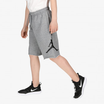 JDB JUMPMAN AIR FLEECE SHORT