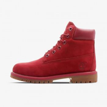 TIMBERLAND čizme 6 In Premium WP Boot Red