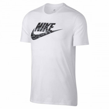NIKE t-shirt M NSW TEE CAMO PACK 2