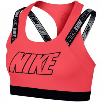NIKE top VCTY COMP HBR BRA