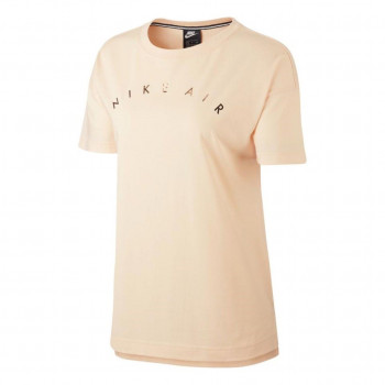 NIKE t-shirt W NSW AIR TOP SS BASIC