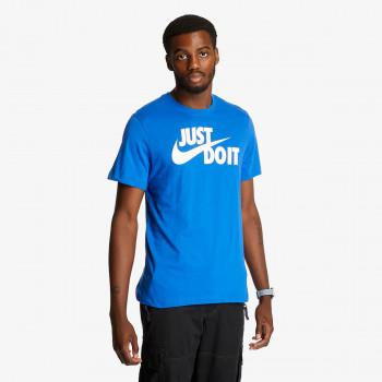 NIKE t-shirt M NSW TEE JUST DO IT SWOOSH