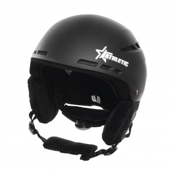 ATHLETIC skijaška oprema HELMET93 BLACK