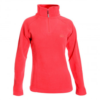 ATHLETIC fleece W MICROFLEECE