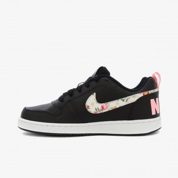 NIKE dječje tenisice COURT BOROUGH LOW VF (GS)