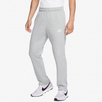 NIKE  hlače M NSW CLUB PANT OH FT