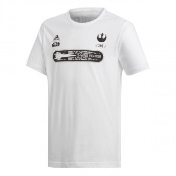 adidas dječji t-shirt FIGHTERS