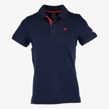 CHAMPION polo tshirt LOGO