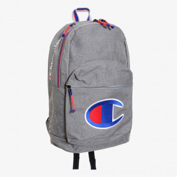 CHAMPION ruksak BIG LOGO BACKPACK
